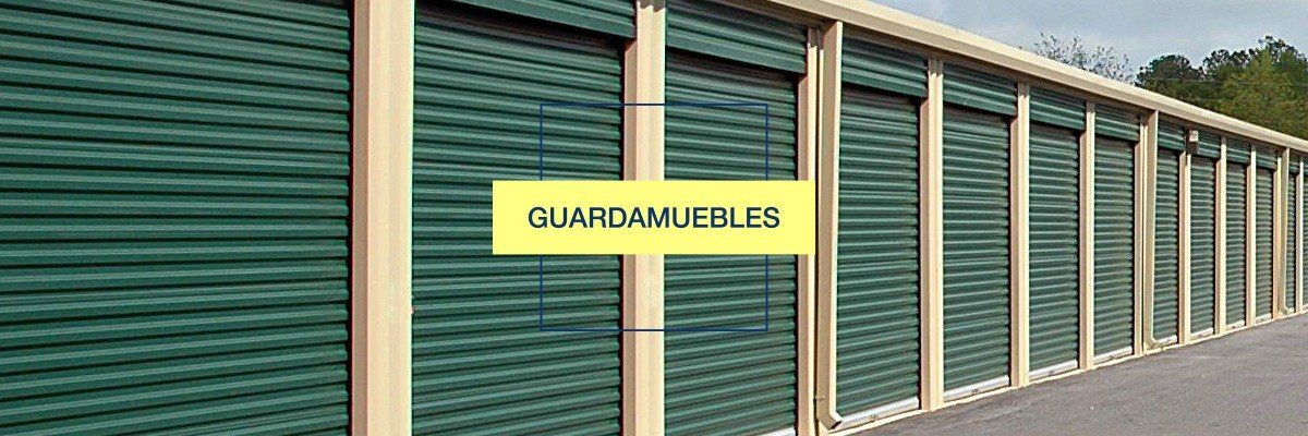 Guardamuebles en Cartagena